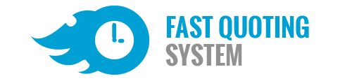 Fast Quoting System