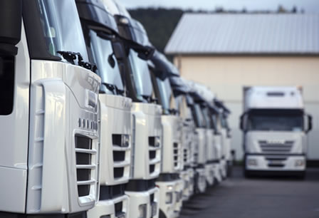 Couriers Fleet Insurance
