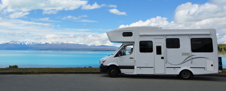 Daily Motorhome Insurance
